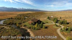 4300 Valley Rd, Sawtooth City, ID 83340
