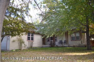 840 Buckhorn Dr, Hailey, ID 83333