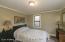 Bedroom 2 - new carpet