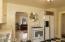 Kitchen - note New Dishwasher and New Gas Range