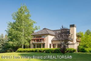 104 Elkhorn Rd, Sun Valley, ID 83353