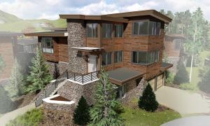 205 Raven Rd, Residence 6, Ketchum, ID 83340