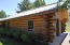 Garage detached with bunk house office