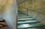Triple pane stairway to heaven