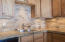 High-End Kitchen Finishes