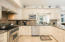 Stainless Appliances & Granite Counters