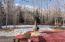 Backyard View - Winter