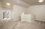 Upstairs Living Room / Patio Deck