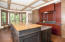 Custom Kitchen with casual dining area - detail list in documents