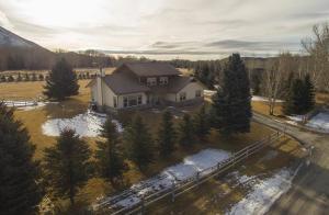 201 Polo Club Lane, Bellevue, ID 83313