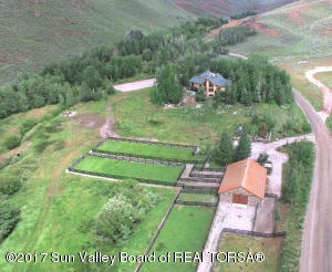 105 Bullion Gulch Rd, Hailey, ID 83333