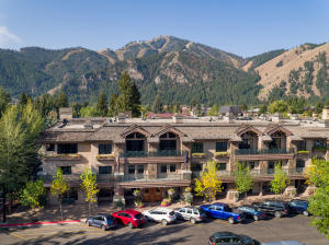 Sun Valley Luxury Fractional Residence