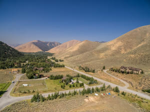 107 East Fork Rd, Unincorporated Blaine County, ID 83333