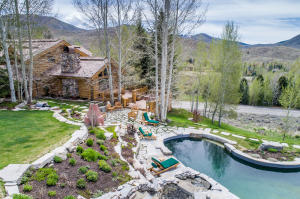 109 Grey Eagle, Sun Valley, ID 83353