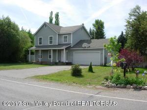 850 Fox Acres Rd, Hailey, ID 83333