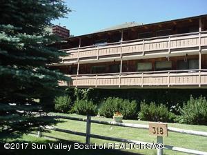 318 Bald Mountain Rd, 118, Ketchum, ID 83340