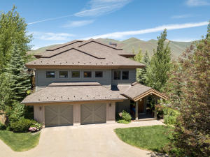 Fabulous home in Sun Valley!