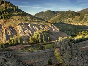 Property 1 - Lane Ranch North, Sun Valley, ID 83353