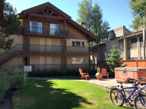 291 S Third Ave, 8, Ketchum, ID 83340