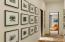Separate guest bedroom & bunk room