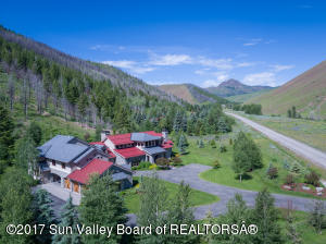 171 Greenhorn Rd, Hailey, ID 83333