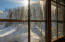 Each guest room has ample light and wonderful mountain views. Go to www.peaceofsunvalley.com