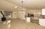 High ceilings, Large Windows, Wood Shutters, Great Light, New Lighting