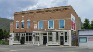 117 S Main St S, 2nd Floor, Bellevue, ID 83313