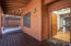 Covered Front Porch / Entry