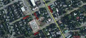 Commercial/Res. - 7 Lots