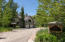 Lovely entrance to 209 Teal Drive, Starweather