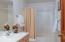 En-suite Guest Bathroom.