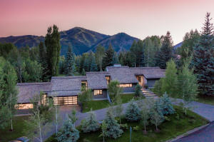 105 Saddle Lane, Sun Valley, ID 83353