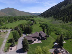 134 Hyndman View Dr, Ketchum, ID 83340