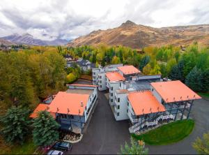 601 S Leadville Ave, A4 (week 34), Ketchum, ID 83340