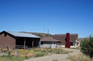 154 Little Wood Reservoir Rd, Carey, ID 83320