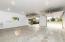 Sparking clean & repainted 868 SF garage