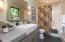 South guest bath