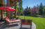 Rear paver patio off of office/den #4