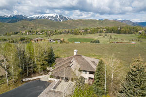 107 Fireweed, Sun Valley, ID 83353