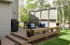 Extend the living area outdoors! So inviting!