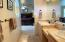 So much room and a very well thought out master bath!