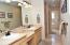Large master bath with beautiful details and fantastic layout!
