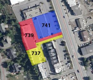 737-741 N Main St, 737, 739, & 741, Bellevue, ID 83313