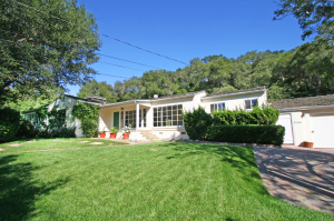 550 Via Sinuosa, SANTA BARBARA, CA 93110