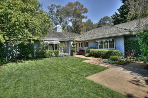 1156 Hill Road, SANTA BARBARA, CA 93108