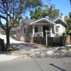 630 Del Monte Ave, A & B, SANTA BARBARA, CA 93101