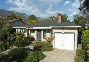 650 Orchard Ave, SANTA BARBARA, CA 93108