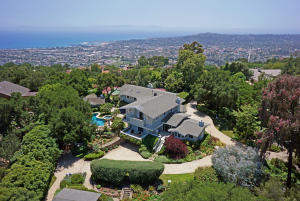 1111 Mission Ridge Rd, SANTA BARBARA, CA 93103