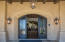 Custom architectural details, doors, fixtures. Exceptional scale and proportion.